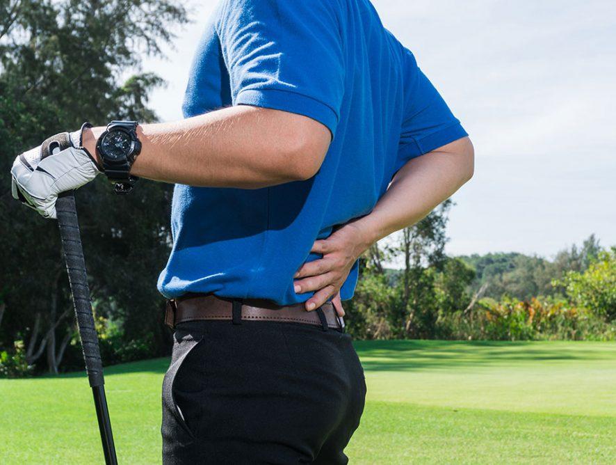 Golf und Gesundheit: Spiel gesünder gestalten - So klappt´s!