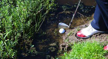 Golf-Training: Wie erreiche ich mehr Zielpräzision im Golf?